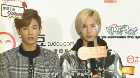 [ENGSUB]UNIQ_Tudou Entertainment Interview.mp4_000128900
