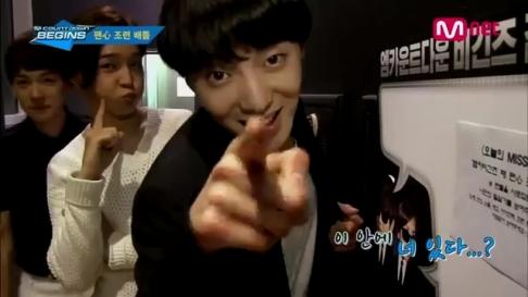 [ENG SUB] 140828 Mnet- M! Countdown Begins EP15_WINNER cut.MP4_000104170