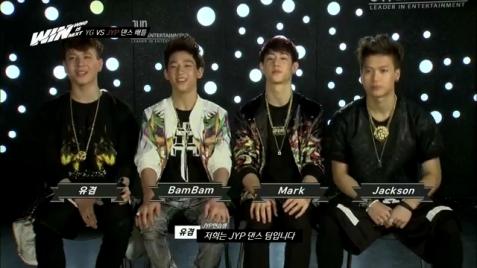 [ WIN - WHO IS NEXT ] episode 4_ YG vs JYP ! 배틀의 결과는-!.MP4_001306071