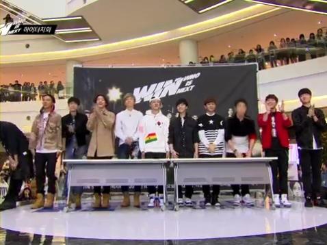 [ WIN - WHO IS NEXT ] episode 9_ 마지막 배틀을 준비하는 그들!.MP4_000521120