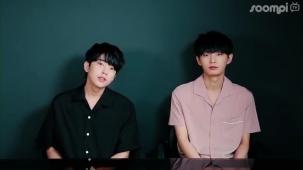 INTERVIEW _ Longguo & Shihyun Take On The Bromance Game!.mp4_000031731